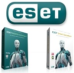Eset Smart Security - Nod32